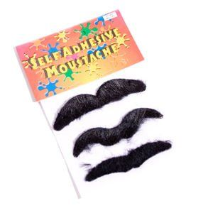 Fake Mustaches Toys & Games