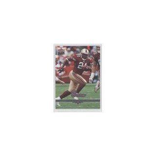 Gore San Francisco 49ers (Football Card) 2006 Ultra #166 Collectibles