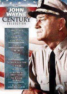 The John Wayne Century Collection (Big Jake / Donovans