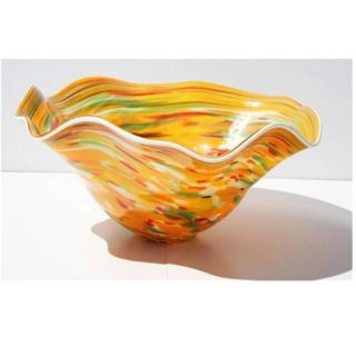 Hand Blown Glass Art