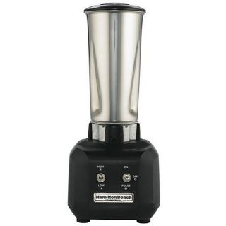 Hamilton Beach Rio Bar 2 speed Stainless Steel Cup Blender Today $189
