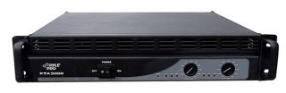 Pyle 3000 Watt Professional Power Amplifier