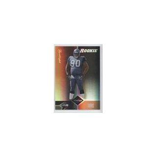 Football Card) 2004 Leaf Limited Bronze Spotlight #182 Collectibles