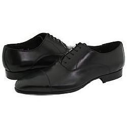 To Boot New York Keene Varenne Black Oxfords   Size 8 D
