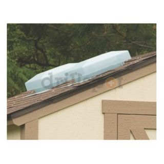 Tuff Shed Inc TRV Translucent Roof Vent Be the first to write a