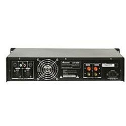 Acesonic AM 600 Professional 600 watt Dual Channel Power Amplifier