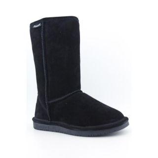 Bearpaw Womens Emma Blacks Boots