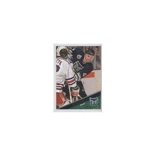Eric Weinrich Hartford Whalers (Hockey Card) 1993 94 Leaf