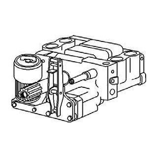 Hydraulic Pump 184473M93 Fits MF 202, 203, 204, 205: Everything Else