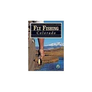 Fly Fishing Colorado A Complete Journal of Events