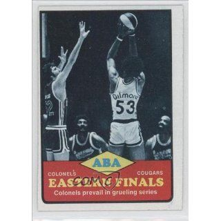 /Artis Gilmore (Basketball Card) 1973 74 Topps #207: Collectibles
