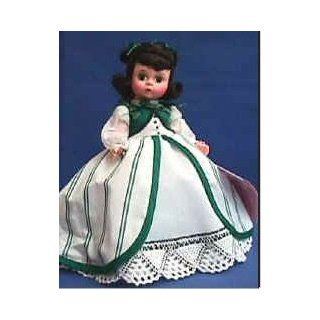 Madame Alexander Doll   Scarlett 641 Everything Else