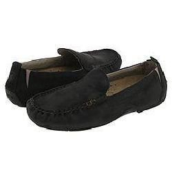 Sperry Top Sider Pilot Pleated Venetian Black
