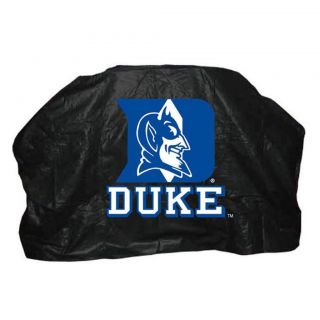 Duke Blue Devils 68 inch Grill Cover