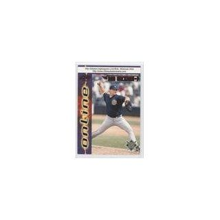 Bob Wickman (Baseball Card) 1998 Pacific Online Red #414