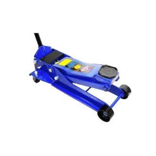 Neiko Pro Tools USA 3 Ton Low Profile Hydraulic Floor Jack Speed Lift