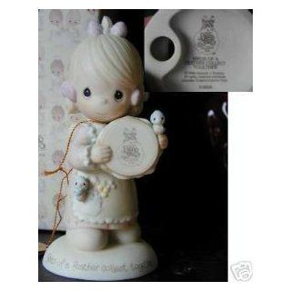 Precious Moments Figurine Birds of a Feather Collect