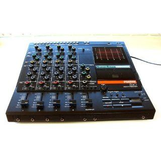 Fostex 260 Multitrack 4 Track Recorder Everything Else
