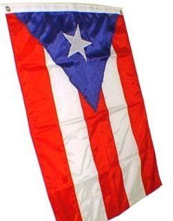 New 3x5 Puerto Rico Flag National Puerto Rican Flags