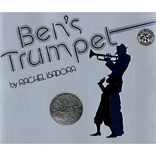Bens Trumpet (9780688109882) Rachel Isadora Books