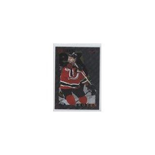 Devils (Hockey Card) 1995 96 Score Black Ice Artists Proofs #265