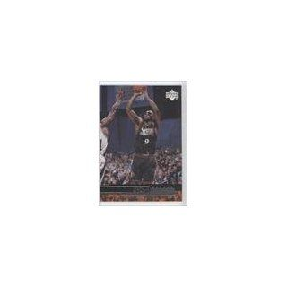 Lynch Philadelphia 76ers (Basketball Card) 1999 00 Upper Deck #269