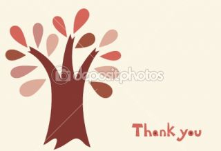 Tree wallpaper design  Vector Stock © jinru huang #2129499