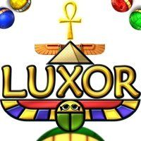 Luxor [Download] Video Games