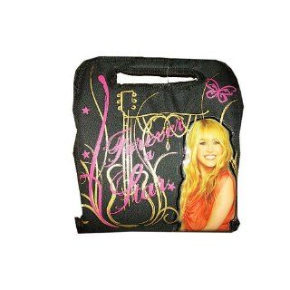Hannah Montana Forever Lunch Bag Without Thermos Kitchen