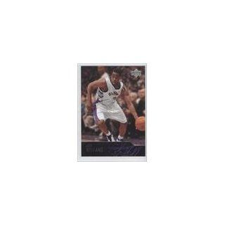 Williams Toronto Raptors (Basketball Card) 2003 04 Upper Deck #271