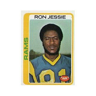 1978 Topps #283 Ron Jessie   EX MT Collectibles