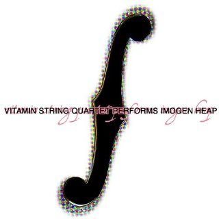 Vitamin String Quartet Performs Imogen Heap Vitamin