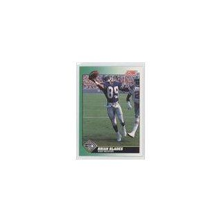 Blades Seattle Seahawks (Football Card) 1991 Score #289 Collectibles
