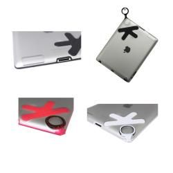 OK Series Apple iPad 2 Rear Protector Case