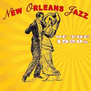 New Orleans Jazz Of The 1920s Various Artists MP3