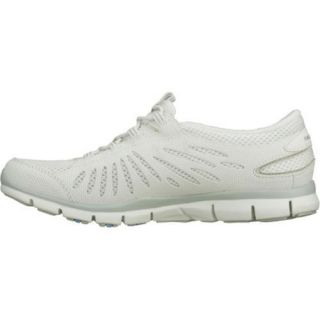 Womens Skechers Gratis Big Idea White