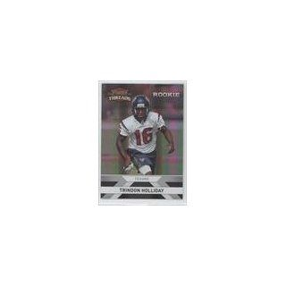 Football Card) 2010 Panini Threads Silver Holofoil #296 Collectibles