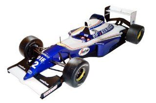 Fujimi 1/20 Williams FW16   San Marino Grand Prix 1994