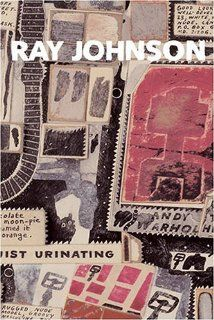 Ray Johnson How Sad I Am Today Ray Johnson 9780888656124