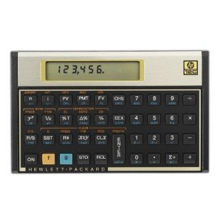 HP 12C Financial Calculator Office Products