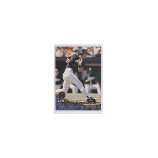 Gonzalez, Houston Astros (Baseball Card) 1994 Leaf #292 Collectibles