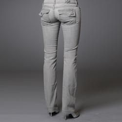 Laguna Beach Womens Monarch Bay Straight Leg Jeans