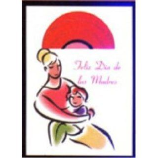 DDI Spanish Mothers Day CD Greeting Cards Case Pack 60