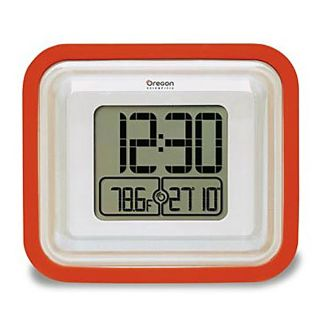 Oregon Scientific JM888A Como Outdoor Atomic Clock