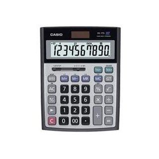 Casio Ds 1ts Heavy Duty Desktop Calculator with 10 digit Extra Large