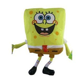 Nick Jr Spongebob Plush Doll  17in Spongebob Stuffed