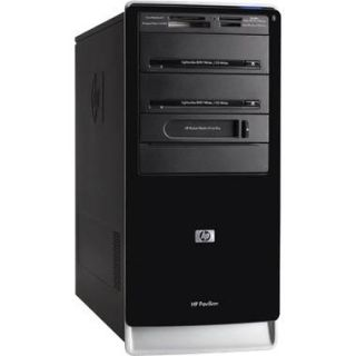 HP Pavilion a6230n Desktop Computer (Refurbished)