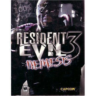 Resident Evil 3 Nemesis Pc Video Games