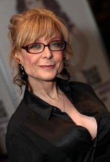Nina Hartley attending the AVN Awards show at the Hard Rock Hotel and
