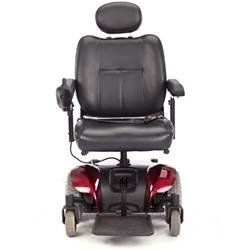 Invacare Pronto M41 Power Wheelchair with Semi Recline